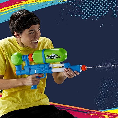 Nerf Super Soaker Water Blaster