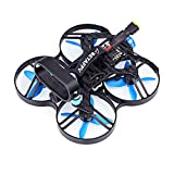 BETAFPV Beta85X V2 Pusher Whoop Drone Frsky FCC with F4 AIO 12A FC 5000KV 1105 Motor M02 VTX for Insta360 Go Naked GoPro Hero6/7 Cinewhoop FPV Freestyle Racing