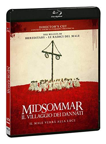 Midsommar - Il Villaggio Dei Dannati Combo (BD Director's Cut + BD+ Dvd)