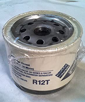Racor Diesel Spin-On Series 10 Micron Element for 120/124