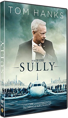 Sully  DVD