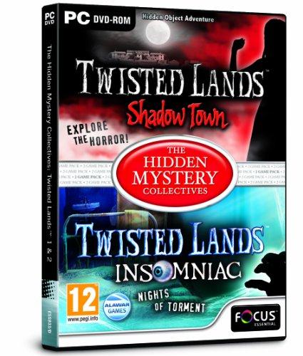 Twisted Lands 1& 2 (UK IMPORT)