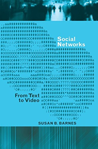 Download Social Networks: From Text to Video (Digital Formatons) 1433121743
