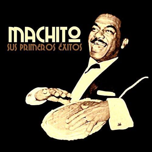 Machito y Su Orquesta Afro-Cubana