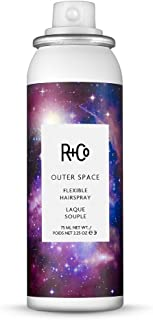 R+Co Outer Space Travel Size Working Hairspray, 75ml