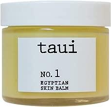 Taui Egyptian Skin Balm (2-oz). Moisturizer for all skin types. 100% natural moisturizer.