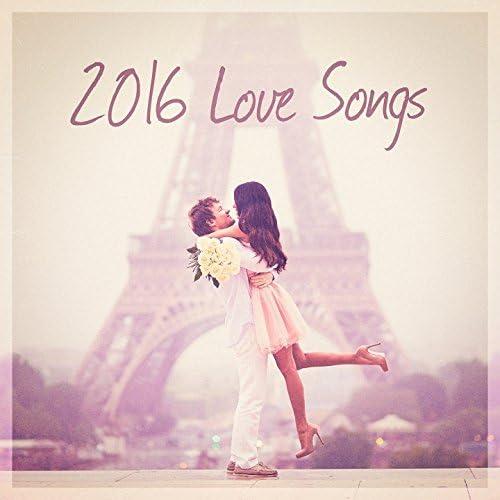 2016 Love Songs & 2016 Love Hits