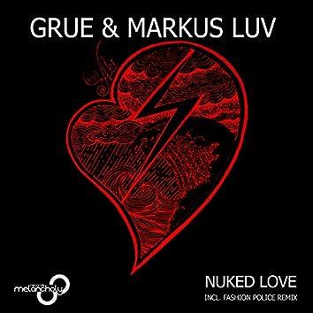 Nuked Love
