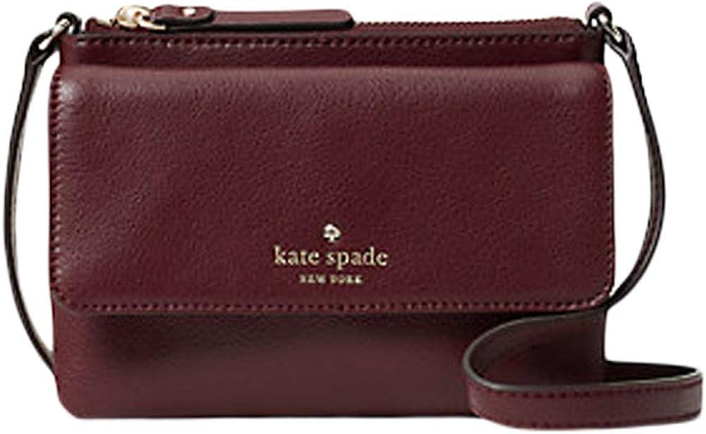 Kate Spade New York Greene Street Karlee Leather Crossbody