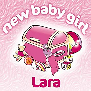 New Baby Girl Lara