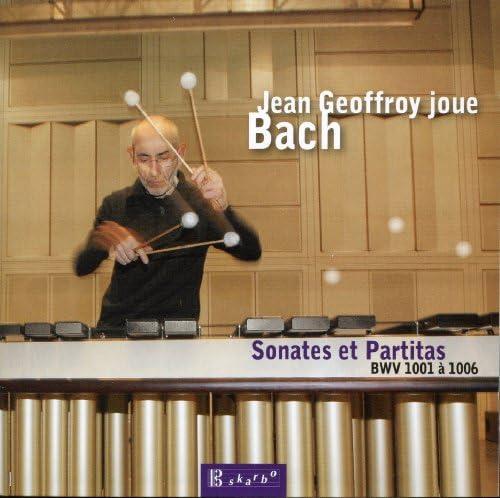 Jean Geoffroy