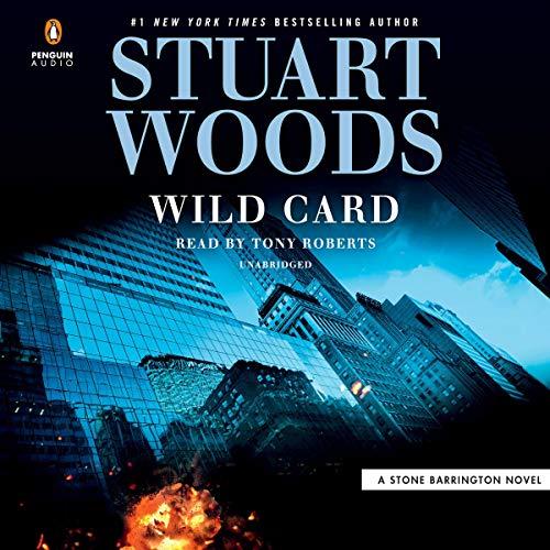 Wild Card: A Stone Barrington Novel, Book 49