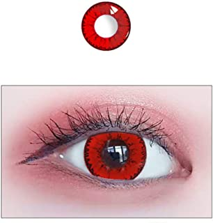 Non Prescription Colored Contacts >> Amazon Com Colored Contacts Non Prescription