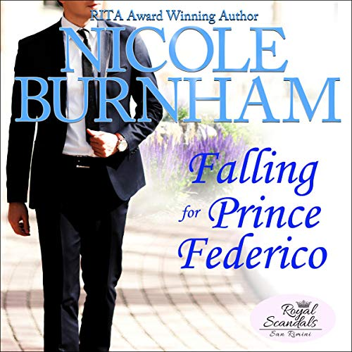 Falling for Prince Federico  By  cover art
