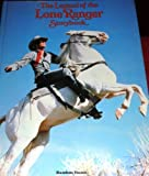 The Legend of the Lone Ranger storybook