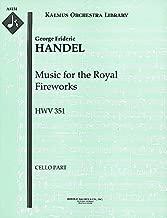 Best firework cello sheet music Reviews