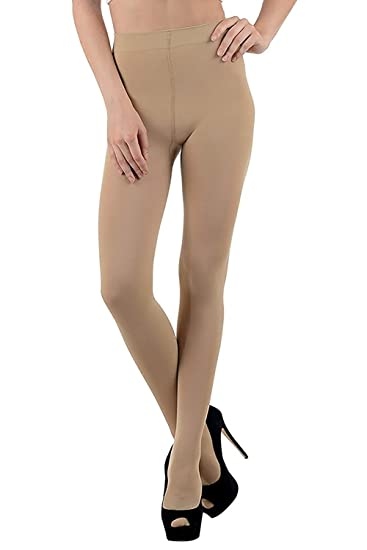 Panty over pantyhose