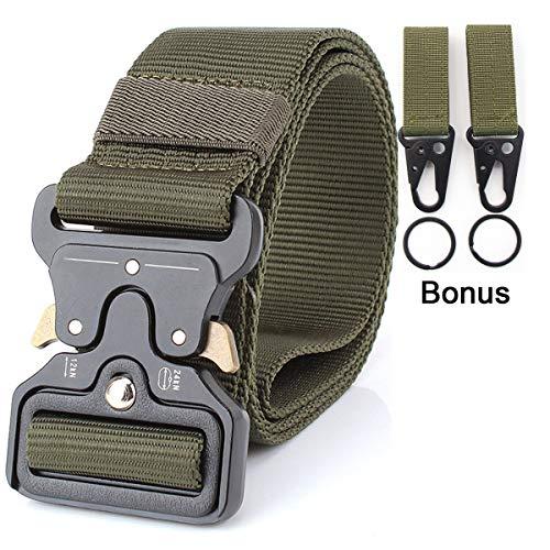 Riggers Tactical Belt Emergency Waist Military CQB Belt EDC Hunting Shooting Tactical