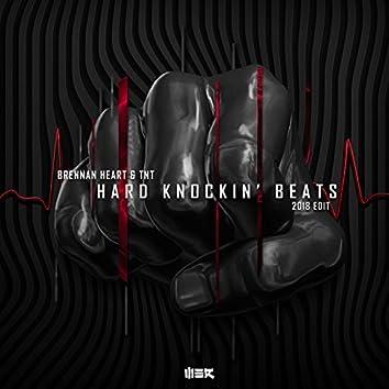 Hard Knockin' Beats (2018 Edit)