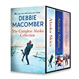 Debbie Macomber The Complete Alaska Collection: An Anthology (Midnight Sons)