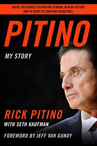 Pitino: My Story (English Edition)