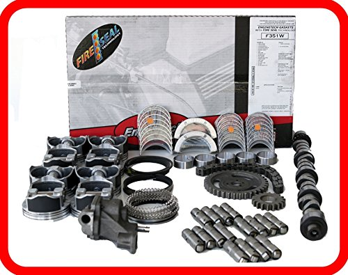 Master Engine Rebuild Kit FITS: 1993-2003 Dodge 360 5.9L V8 Magnum Ram Dakota Durango