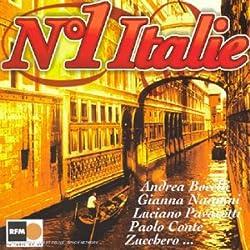 N 1 Italie