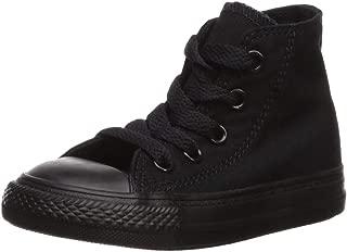 Pelle per adulti Converse CONS Point Stella Sneakers Nero