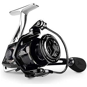KastKing Megatron Spinning Reel,Size 2000 Fishing Reel