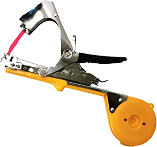 JYH Plant Tying Tool Vine Tying Machine for Grapes, Raspberries, Tomatoes and Vegetables
