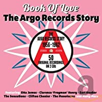 The Argo Records Story 1956-1962 [Import]