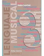 SIERRA - Lenguaje Musical para Cantar Vol.3