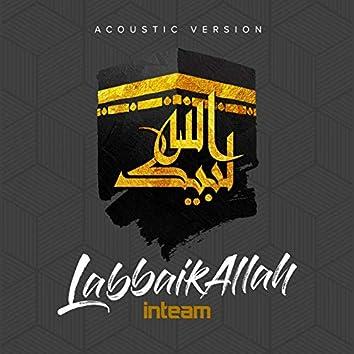 LabbaikAllah (Acoustic Version)