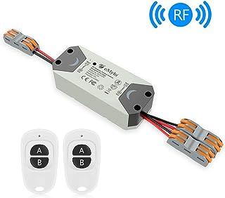 Smart RF Relay Switch eMylo Wireless Remote Control...
