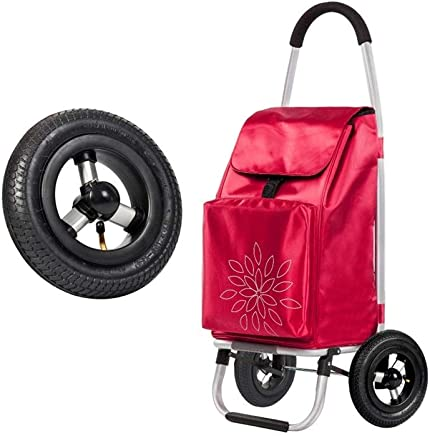 Trolley Bagages Escalade CouleurRed Valise Aluminium Lxjymx n80wOkXP