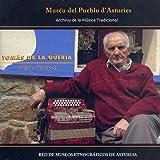 Fontes Sonores de la Música Tradicional Asturiana: La Güeria, Urbiés (Mieres)
