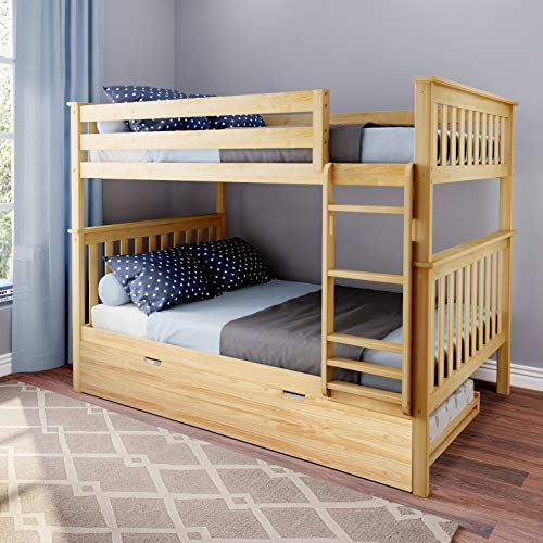 The Best Bunk Beds For Kids Fatherly