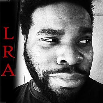 L.R.A. (Luckiest Rapper Alive)
