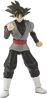 Bandai - Dragon Ball Super - Figurine Dragon Star 17 cm - Goku Black - 35999