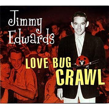 Love Bug Crawl