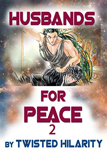 Husbands for Peace 2 (English Edition)