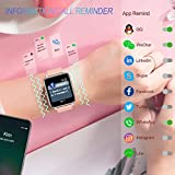 Zoom IMG-2 smart watch donna uomo bozlun