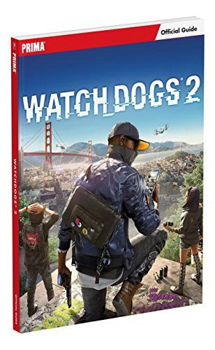 Watch Dogs 2. Guía Oficial