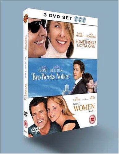 What Women Want [Reino Unido] [DVD]