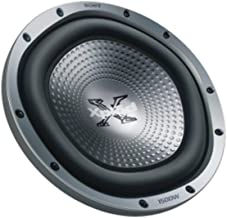 Sony XS-GTR121L 12-Inch GTR Series Single Subwoofer (Black with Silver Trim) (Discontinued by Manufacturer)