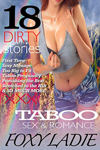 SO BIG (Erotic Stories Explicit Taboo Forbidden Box Set Collection)