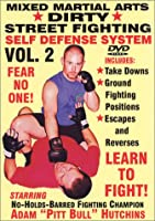 Dirty Street Fighting: Self Defense 2 [DVD]