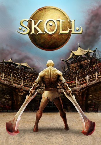 Skoll (Tales of Ascarion) (English Edition)