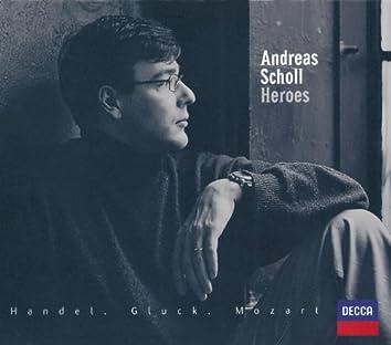 Andreas Scholl - Heroes