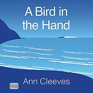 A Bird in the Hand Titelbild
